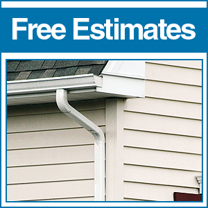 Northern Michigan Gutter Free Estimates